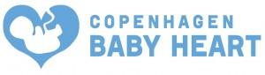 Copenhagen Baby Heart logo
